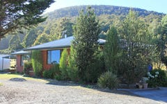 117 Mt Hull Road, Collinsvale TAS