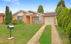 61 Carbasse Crescent, St Helens Park NSW