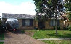 5 Horningsea Park Drive, Horningsea Park NSW