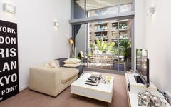 203/81 Macleay Street, Potts Point NSW
