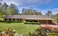 422 Old East Kurrajong Road, East Kurrajong NSW