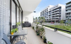 120/2 Kirby Walk, Zetland NSW