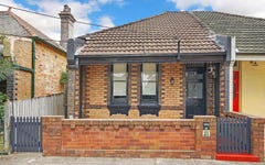 21 Frampton Avenue, Marrickville NSW