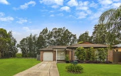 27 Augusta Place, St Clair NSW
