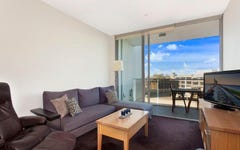 E406/599 Pacific Highway, St Leonards NSW