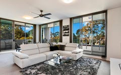 603/12 Duntroon Avenue, St Leonards NSW
