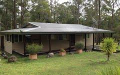 647 Markwell Back Rd, Markwell NSW
