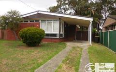 17 Hurley Street, Old Toongabbie NSW