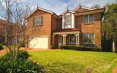 16 Hawkridge Place, Dural NSW