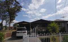 2 Bindea Street, Mount Pritchard NSW