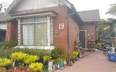 19 Wardell Road, Petersham NSW