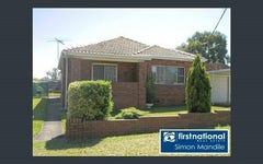 2 Kingsway, Kingsgrove NSW