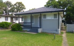 60 Lucena Crescent, Lethbridge Park NSW