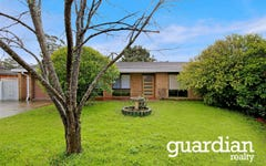 10 Tecoma Drive, Glenorie NSW