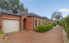 3/199 Kissing Point Road, Turramurra NSW