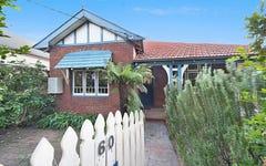 60 Elizabeth Street., Tighes Hill NSW