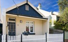 41 Charles Street, Leichhardt NSW