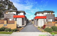 8/11-13 King Street, Guildford West NSW