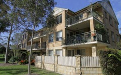 25/21 Water Street, Hornsby NSW