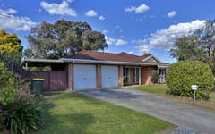 85 Calandra Avenue, Quakers Hill NSW