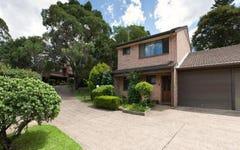 4/10-14 Loch Maree Avenue, Thornleigh NSW