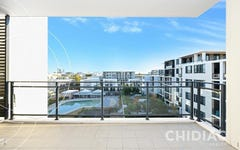 616/14 Baywater Drive, Wentworth Point NSW