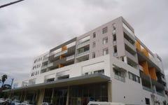16/31-35 CHAMBERLAIN ST, Campbelltown NSW