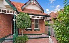 94 Glover Street, Mosman NSW