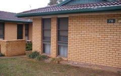 3/78 Fay Avenue, Kooringal NSW