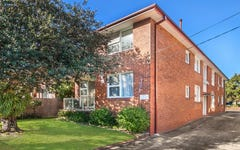 5/121 Balgowlah Road, Fairlight NSW