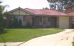 17 Pattern Place, Woodcroft NSW