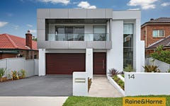 14 Basil Road, Bexley NSW