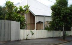 21 Hipwood Street, Spring Hill QLD