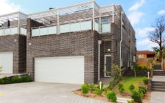 3/44 Barossa Drive, Minchinbury NSW