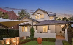 39 Spruson Street, Neutral Bay NSW