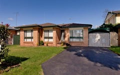 35 Grand Flaneur Ave, Richmond NSW