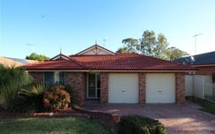 4 Andrews Place, St Helens Park NSW
