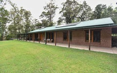 150 Fahey Rd, Mount Glorious QLD
