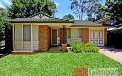 9 Kinsella Court, Kellyville NSW