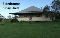 882 Gorge Road, Taunton QLD