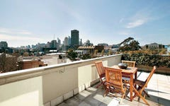 40/82 Myrtle St, Chippendale NSW