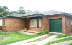58a Waratah, Croydon Park NSW