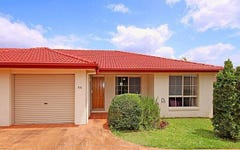 Unit 56 20 Young Place, Runcorn QLD