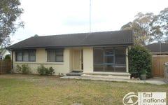 34 Lodge Ave, Old Toongabbie NSW