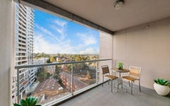 1101/2A Help Street, Chatswood NSW