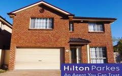 2 Buttigieg Place, Plumpton NSW