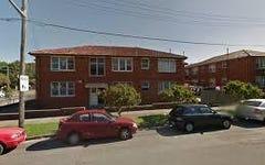 1/373 Marrickville Road, Marrickville NSW