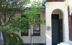 4 Darley Street, Newtown NSW