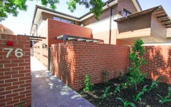 3/76 HIGH STREET SOUTH, Kew VIC