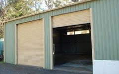 Shed 10 - 7 Bayldon Drive, Raleigh NSW